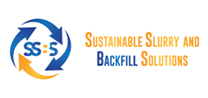 Sustainable Slurry and backfill solutions logo