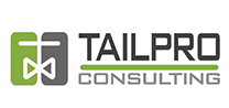 Tailpro consulting logo