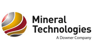 Mineral technologies logo